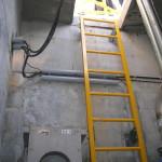 Poste de pompage Sarrazin, Mirabel