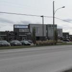 Édifice à bureaux, 425 Ave. Mathers, Saint-Eustache