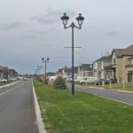 Rue Laurette, Sainte-Marthe-sur-le-Lac