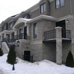 Condominiums, Terrebonne